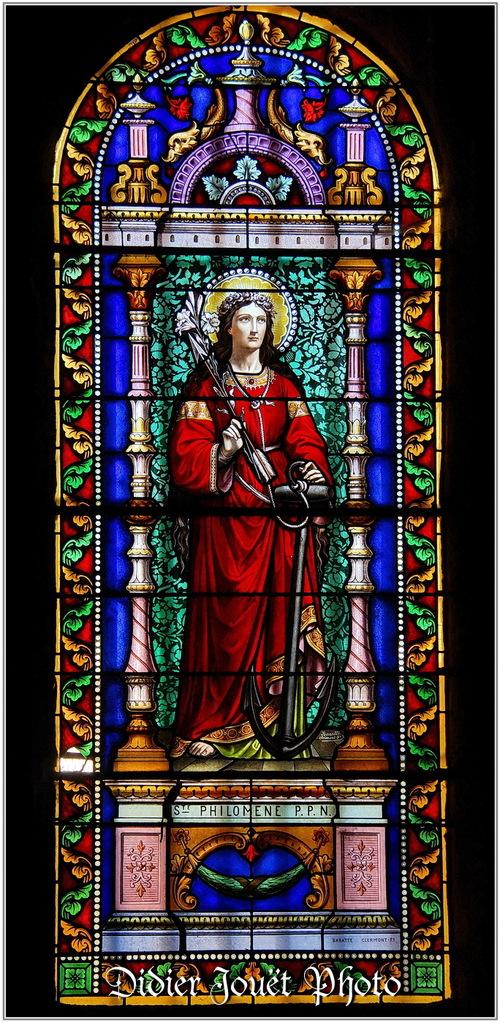 (63) Puy de Dôme - Viscomtat (1)