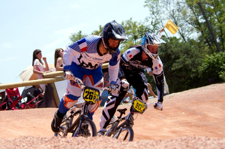 Mably, National de BMX, juin 2013 #10