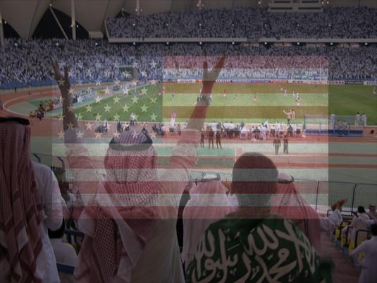 L'axe secret USA-Arabie Saoudite