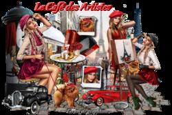 blog le café des artistes