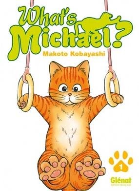 What's Michael ?