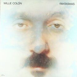 Willie Colon - Fantasmas - Complete LP