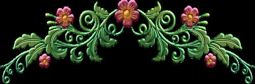 Fantasy Petunias