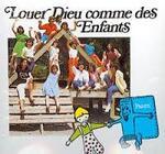 """Album """"louez Dieu comme des enfants"""" (remixés)"""