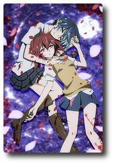 Animé : Akuma No Riddle