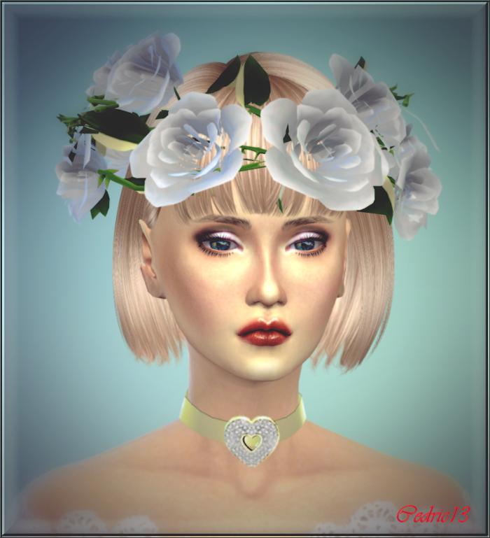 Charlotte (Sim4)