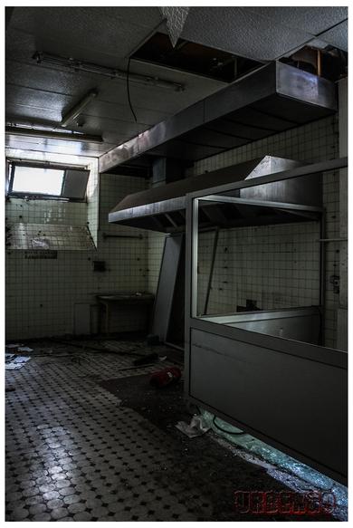 Maison de repos Hell
