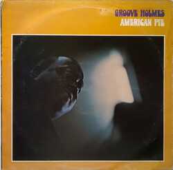 Groove Holmes - American Pie - Complete LP