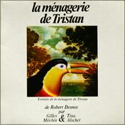 Gilles Méchin (Vinyle)