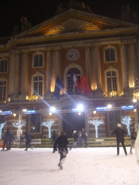 noel 2008 Capitole