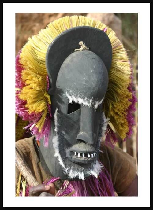 Ufologie - Les Dogons