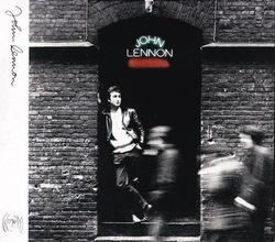 Covers (8): John Lennon - Rock'n Roll (1975 Remastered 2000)
