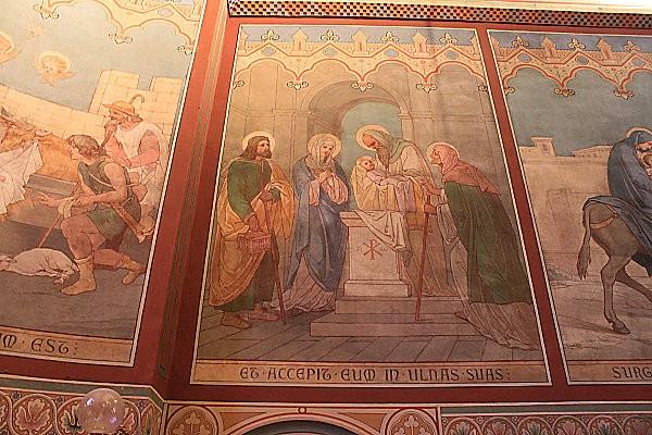 cathédrale Saint-Jean-Baptiste d'Aire sur l'Adour -32-