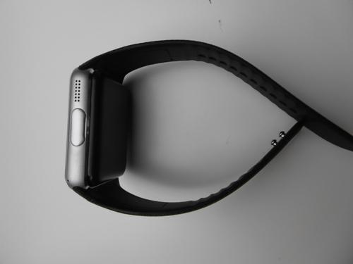 Mallteck smartwatch
