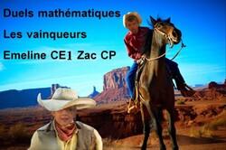 Duels mathématiques