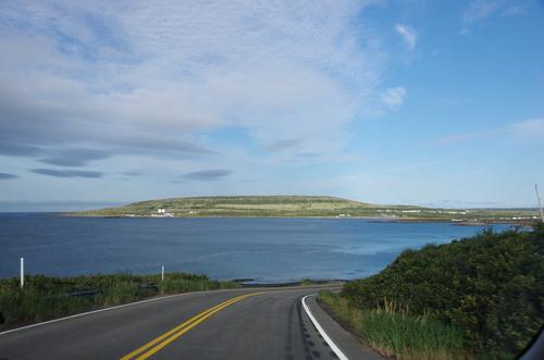 Le Labrador et le nord de Terre-Neuve