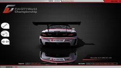 Team All-Inkl.com Munnich Motorsport Mercedes SLS AMG GT1 V8 4v DOHC 6208 cc