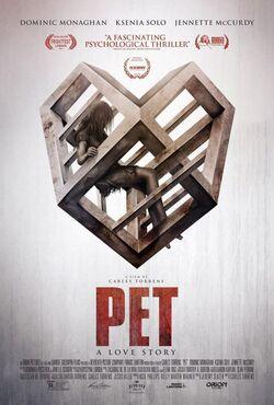 * Pet