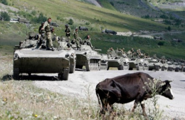 Négociations entre la Russie et la Géorgie dans l'impasse