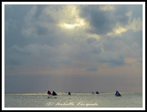 28 Juillet 2014 - Amed... l'Océan qui gronde...