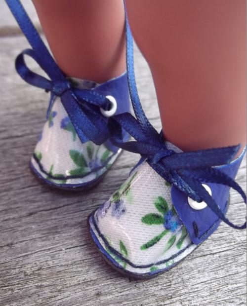 Quelques  chaussures
