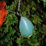 Ame de Boann - Aventurine - Collection Divinity