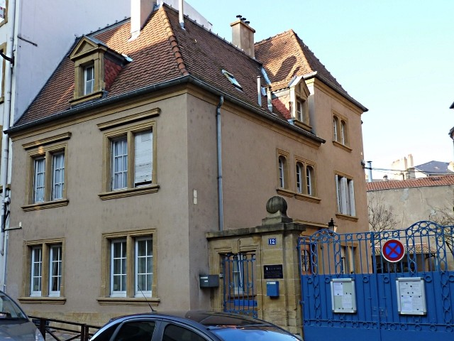 Hôtel de la Monnaie Metz 4 mp1357 2011