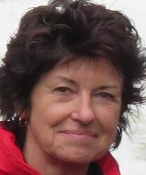 Maria ANGELLE