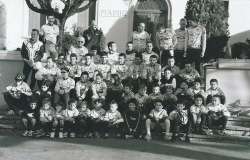 Saint-Juéry Olympique Cyclisme
