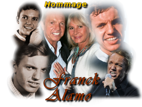 FRANK  ALAMO .........