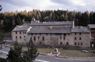 Ermitage Notre-Dame, à Font-Romeu-Odeillo-Via (66120)