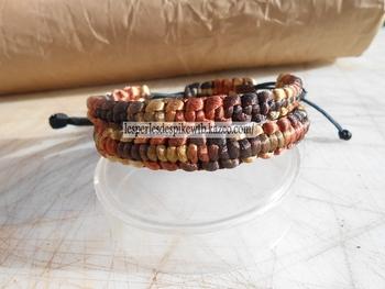 Bracelet I01-2 comparaison