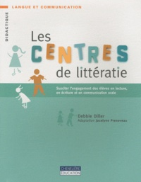 Les centre de littératie