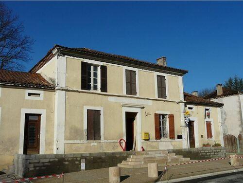 Dordogne - Manzac-sur-Vern