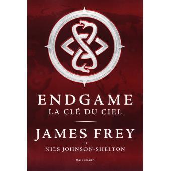 Endgame - Endgame, T2