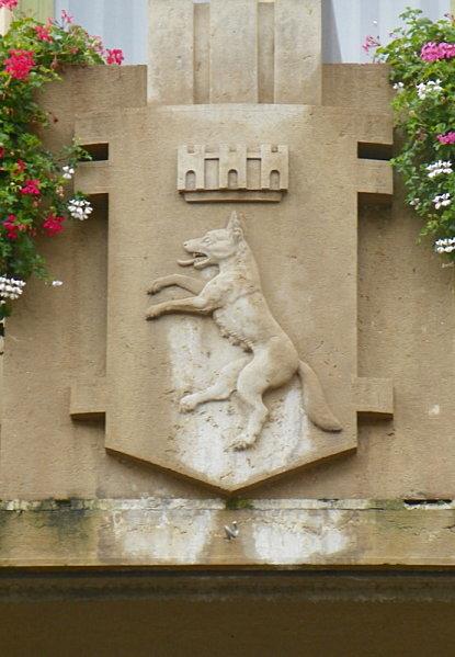 Belley ( Hôtel de Ville )