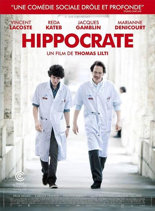 """Bonsoir a l'honneur : """" Hippocrate """""""