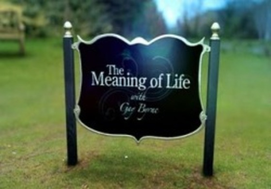 24 - The Meaning Of Life . .. Le sens de la vie 2 (2/6)