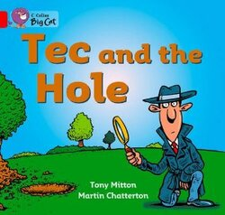 Tec and the hole