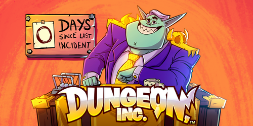 [Appli] Dungeon Inc