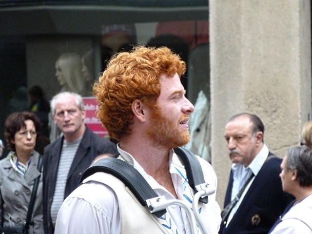 Le joueur de tambour à Metz 3 Marc de Metz 2011