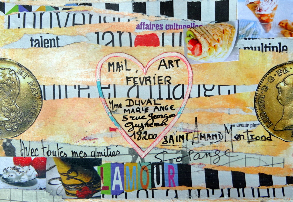 GALERIE DE MAIL ART DE FEVRIER Fevrie30