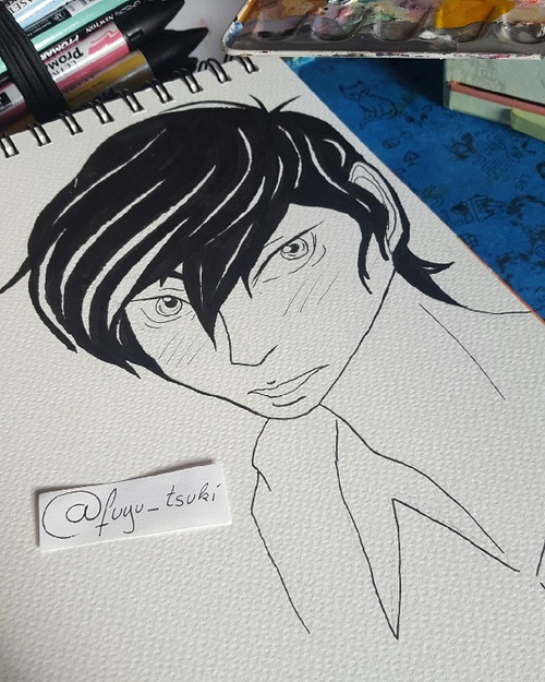 mes dessins n° 63