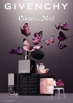 Nouvelle collection Givenchy: un rêve pour les fêtes!