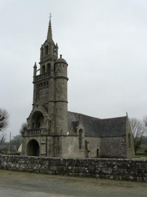 Saint Carré : Notre-Dame de Piété