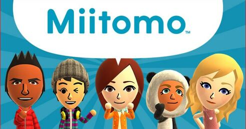 Miitomo is finally out there for Nintendo fans