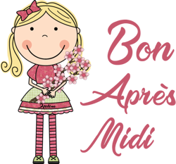 Bon Matin & Bon Après-Midi