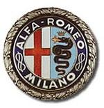 Les quatre victoires d' Afa Romeo