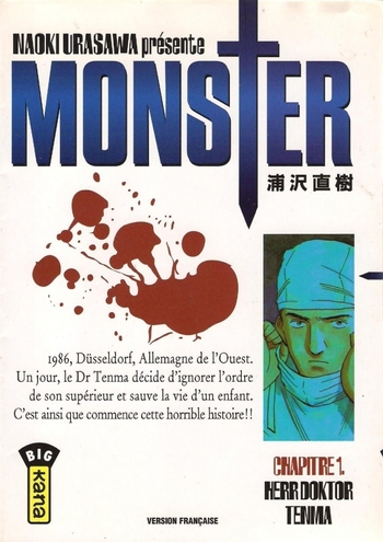 monster tome 1