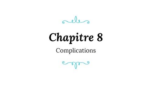 Solutions des scènes du chapitre 8